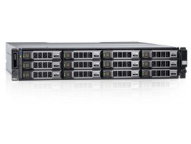 Dell PowerVault MD1400 Storage Arrays