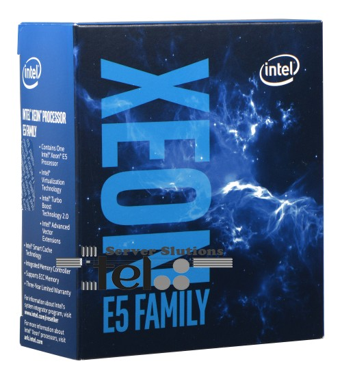 Cpu Xeon E5-2660v2  10 core 20 threads 2.20Ghz 20M cache