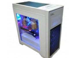 WorkStation MC02 Dual Xeon E5 2683v3 - X10DAI