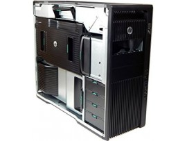 HP WorkStation Z820 Xeon E5 2670